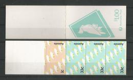Australia 1985 Bird Booklet   Y.T. C 905 ** - Markenheftchen