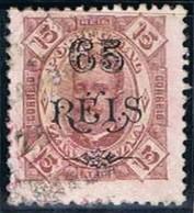 Zambézia, 1902, # 30 Dent. 11 1/2, Used - Zambèze