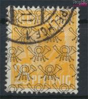 Bizone (Alliierte Besetzung) Mi.-Nr.: 45II Gestempelt 1948 Netzaufdruck (9397662 - Bizone
