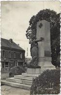 80  Roisel Le Monument Aux Morts - Roisel
