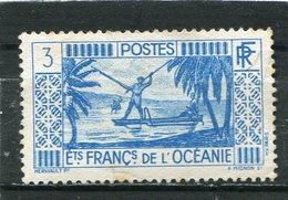 OCEANIE  N°  86   (Y&T)   (Neuf Sans Gomme) - Oceanië (1892-1958)