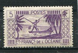 OCEANIE  N°  88 *   (Y&T)   (Neuf Charnière) - Oceanië (1892-1958)
