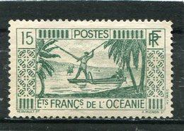 OCEANIE  N°  90   (Y&T)   (Neuf Sans Gomme) - Oceanië (1892-1958)