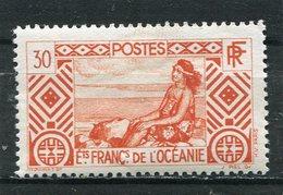 OCEANIE  N°  94 *   (Y&T)   (Neuf Charnière) - Oceanië (1892-1958)