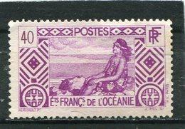 OCEANIE  N°  96   (Y&T)   (Neuf Sans Gomme) - Oceanië (1892-1958)