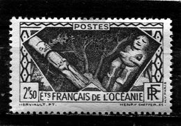 OCEANIE  N°  116 *   (Y&T)   (Neuf Charnière) - Oceanië (1892-1958)
