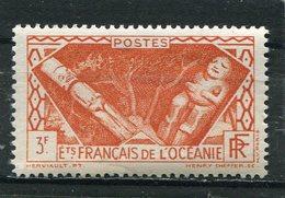 OCEANIE  N°  117 *   (Y&T)   (Neuf Charnière) - Oceanië (1892-1958)