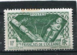 OCEANIE  N°  119 *   (Y&T)   (Neuf Charnière) - Oceanië (1892-1958)