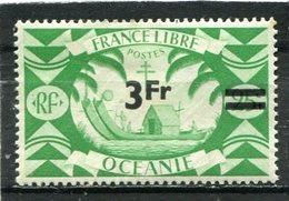 OCEANIE  N°  177 *   (Y&T)   (Neuf Charnière) - Oceanië (1892-1958)