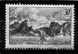 OCEANIE  N°  183 *   (Y&T)   (Neuf Charnière) - Oceanië (1892-1958)