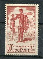 OCEANIE  N°  185   (Y&T)   (Neuf Sans Gomme) - Oceanië (1892-1958)