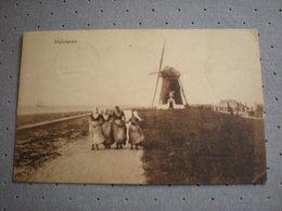 WALCHEREN - WESTKAPELLE  - MOLEN - Pays-Bas