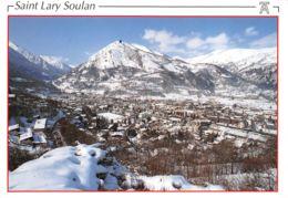 Saint Lary Soulan (65) - Et Le Pla D'Adet - Ohne Zuordnung