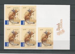 Australia 2011 Kangaroo S.A. Booklet  Y.T. C 3459 ** - Markenheftchen