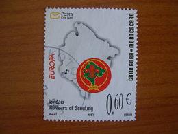 Montenegro Obl N° 146 - Montenegro