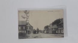LETTELINGEN PETIT ENGHIEN  1926 LA GRANDE ROUTE - Enghien - Edingen