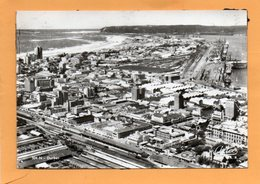 Durban KwaZulu-Natal South Africa Old Postcard - Afrique Du Sud