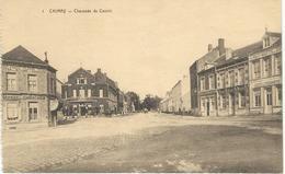 CHIMAY : Chaussée De Couvin - Chimay