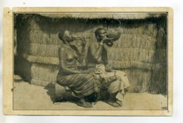 NUDE 0716 Photo Studio Henry - Femmes à Plateaux    Poitrines  Nues   Pres Case - Africa Meridionale, Occidentale E Orientale