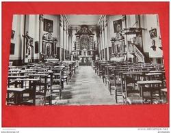ORP-JAUCHE  -   Intérieur De L' Eglise - Orp-Jauche