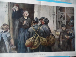 """GUERRE DE 1914-1918  - PERONNE - BIACHES Et NOYON - """"Dans Les Villes Libérées - (voir Ci-dessous) - Dokumente"""