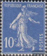 France Mi.-number.: 271 Unmounted Mint / Never Hinged 1931 Säerin - Unused Stamps