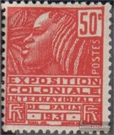 France Mi.-number.: 259 Unmounted Mint / Never Hinged 1930 Kolonialausstellung - Unused Stamps