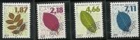 """FR Préo YT 236 à 239 """" Feuilles D'arbres"""" 1996 Neuf** - Precancels"""