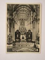 Averbode : Abbaye - église - Scherpenheuvel-Zichem