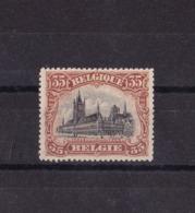 Timbres Belgique 142XX - 1915-1920 Albert I.