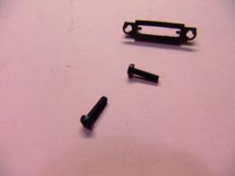 Scalextric Accessoire Tornillos Y Portador De Iman - Circuits Automobiles