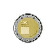 SLOVENIE - 2 EURO 2019 - 100 ANS DE L'UNIVERSITE DE LJUBLJANA - SPL - Slovénie