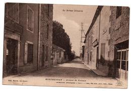 MONTMEYRAN AVENUE DE VALENCE - France