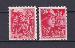 Deutsches Reich - 1945 - Michel Nr. 909/910 - Postfrisch - 90 Euro - Deutschland