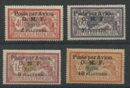 Syrie (1922) PA 10 A 13 (charniere) - Aéreo