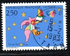 N° 2776 - 1992 - France