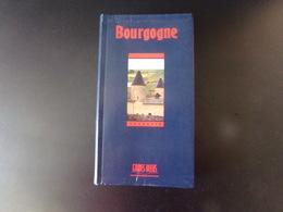 """Guides Bleus Hachette """" Bourgogne  """" ( 1994 ) , 830 Pages - Toerisme"""