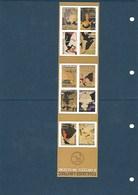 C 122 Toulouse Lautrec - Carnets 1953-....