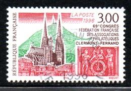 N° 3004 - 1996 - France