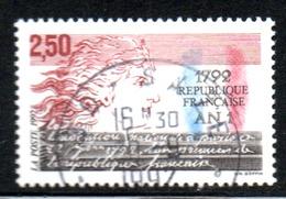 N° 2771 - 1992 - France