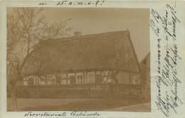 Allemagne - AK Foto - Krausnick In Brandeburg - Secretariat Gebaude 1905 - Dahme