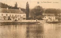 Belgique - La Plante (Namur) - Les Chateaux En 1935 - België