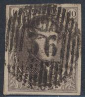 """Médaillon - N°10A Bien Margé Obl D36 """"Anthée"""". Superbe Centrage ! - 1858-1862 Medallions (9/12)"""