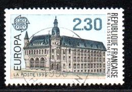 N°2642 - 1990 - France