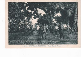 NOUVELLES HEBRIDES(TYPE) - Vanuatu