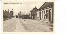 Zaffelaere- Saffelaere: Oude Veldstraat En Molen - Autres