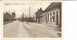 Zaffelaere- Saffelaere: Oude Veldstraat En Molen - Sonstige