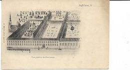 Zaffelaere- Saffelaere:Vue Générale Du Pensionnat - Autres