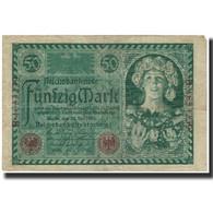 Billet, Allemagne, 50 Mark, 1920, 1920-07-23, KM:68, TTB - [ 3] 1918-1933 : República De Weimar