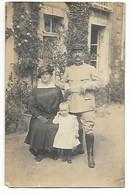 ST FLORENT LE VIEIL Maine Et Loire 49 Carte Photo Officier 120ème Militaria 1915   .. .G - Autres Communes